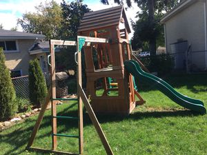 Kids play set for Sale in Wood Dale, IL