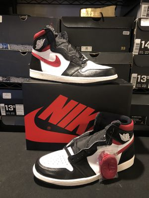 "⚡️DS NIKE AIR JORDAN 1 ""GYM RED"" MENS SIZE 15! for Sale in Waldorf, MD"