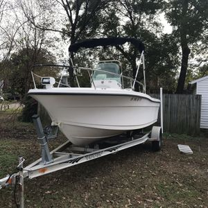 1998 Trophy 1903 Center Console for Sale in Portsmouth, VA