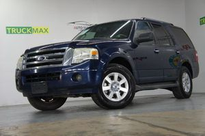 2010 Ford Expedition for Sale in Arlington, TX
