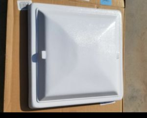 RV Vent Lid Only 22x22 New for Sale in Nuevo, CA