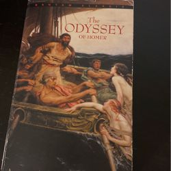 The Odyssey Of Homer for Sale in Brockton,  MA