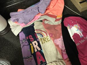 FREE Toddler girl clothes for Sale in San Antonio, TX