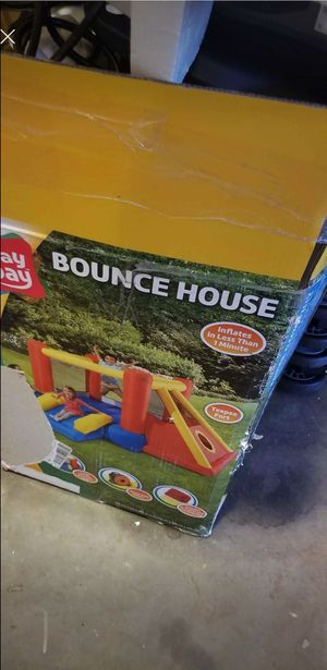 Kids bounce house for Sale in Spartanburg, SC