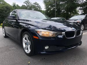 2014 BMW 3 Series for Sale in Roswell, GA