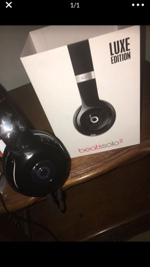 Beat solos $50 for Sale in Las Vegas, NV