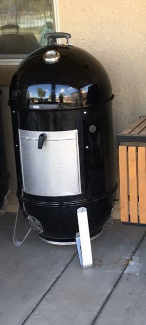 Weber Smokey mountain 22 for Sale in Laveen Village, AZ