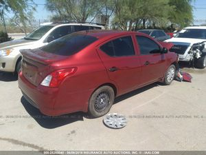 2017 Nissan Versa for parts for Sale in Phoenix, AZ