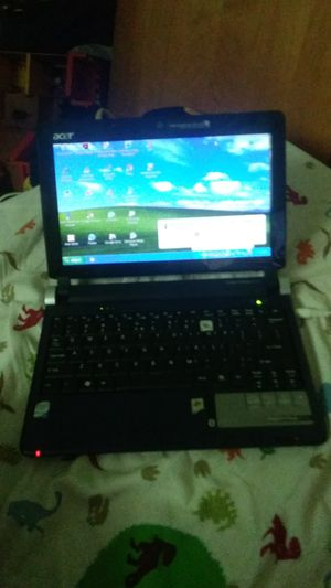 Acer aspire one for Sale in Pittsburgh, PA