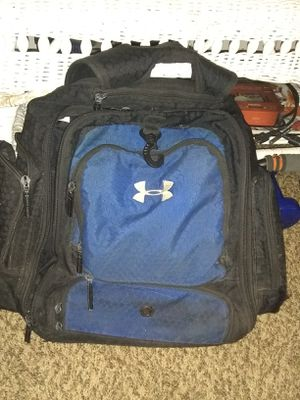 Under Armour backpack for Sale in Knoxville, TN