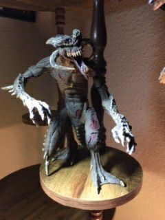 McFarlane Toys Spawn Series 17 Malebolgia II Action Figure 2000 for Sale in Leander, TX