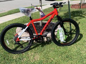 GENESIS MOUNTAIN BIKE for Sale in Houston, TX