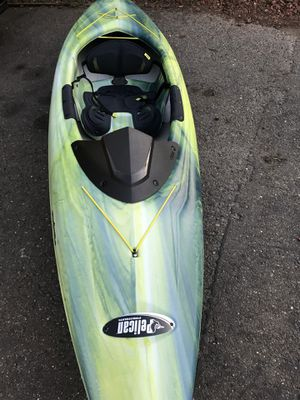 Pelican kayak for Sale in Sacramento, CA