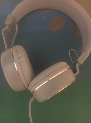 Headphones (3.5 mm jack) for Sale in Clovis, CA