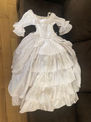 First communion/baptisms dress for Sale in Corona, CA