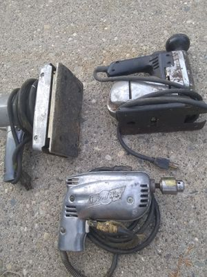 Electric power equipment for Sale in Detroit, MI