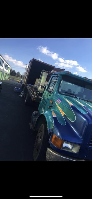99 International tow truck for Sale in Falls Church, VA