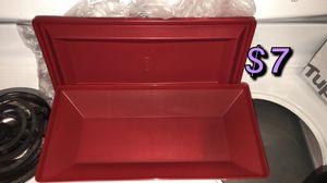 Tupperware container for Sale in Stockton, CA