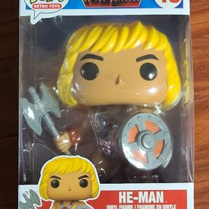 10inch Heman for Sale in Evansville, IN