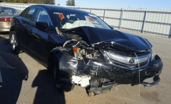 2013 2014 2015 Acura ILX 2.0 L for parts