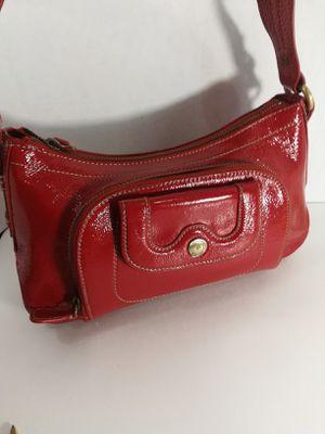 Red perlina handbag for Sale in Hemet, CA