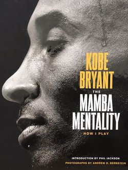 Kobe Bryant - The Mamba Mentality Book for Sale in Chicago,  IL