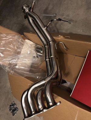 Ep3 wing oem skunk2 parts rsx and ep3 3 month used for Sale in Orlando, FL