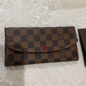Authentic Damien LV Wallet With Proof of Purchase for Sale in Port St. Lucie, FL