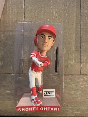 Shomei Ohtani Bobble head for Sale in Riverside, CA