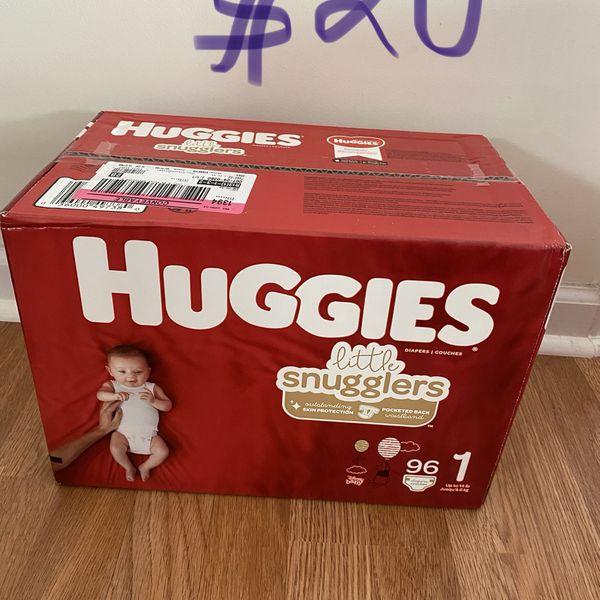 Huggies Talla 1