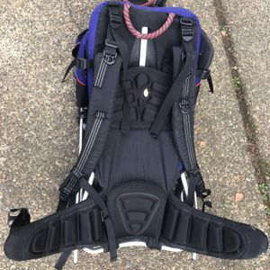 Kelty Backcountry Backpack With Carrier for Sale in Sherwood, OR