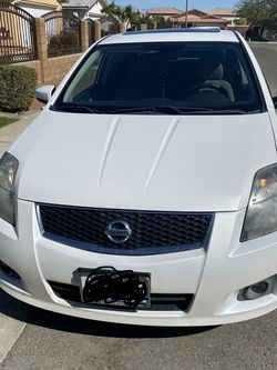 Nissan Sentra 2012 for Sale in Indio,  CA