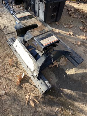 5th wheel hitch for Sale in San Diego, CA