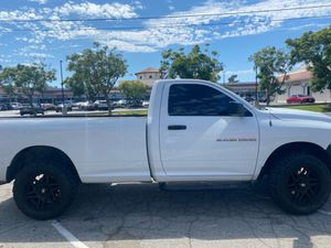 2012 Dodge Ram 1500 for Sale in Compton, CA