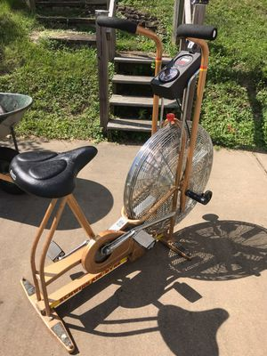 Schwinn Air Dyne exercise Bike for Sale in North Huntingdon, PA