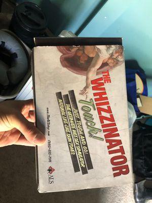 Wizzinator for Sale in Washington Township, NJ