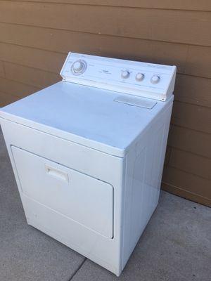Secadora de gas for Sale in Dallas, TX