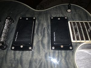 Seymour Duncan AHB-1 blackout set for Sale in The Bronx, NY