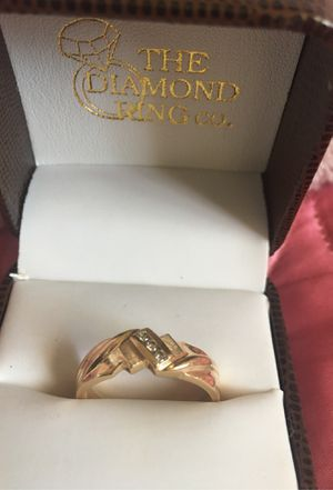 Wedding ring new for Sale in Manteca, CA