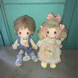 Precious Moments Dolls for Sale in Los Angeles, CA