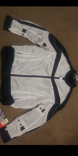 BRAND NEW WITH TAGS Bilt Techno Mesh Motorcycle Jacket (size XL) for Sale in Parma, OH
