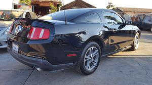 Ford-Mustang💥12-💥SU TRABAJO SU CREDITO ✔EZ CREDIT 💥 *323*560*18*44* for Sale in Bell, CA