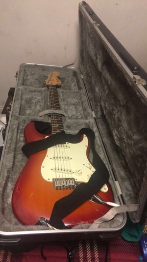 Fender for Sale in Saugus, MA
