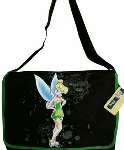 Tinkerbell Messenger Bag for Sale in Pico Rivera,  CA
