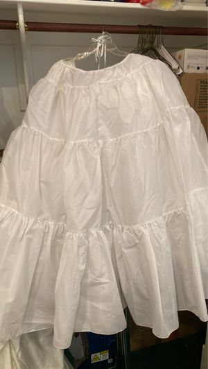 Wedding Dress Slip for Sale in Las Vegas, NV