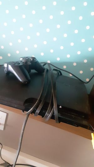 Ps3 one controller no games for Sale in Murfreesboro, TN