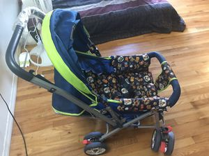Baby stroller in excellent condition for Sale in Agawam, MA