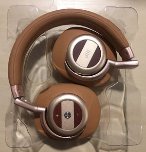 SONY SOLANCE ACTIVE NOISE CANCELING BLUETOOTH HEADPHONES for Sale in Reedley, CA