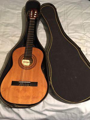Gremlin G12N travel guitar for Sale in Houston, TX