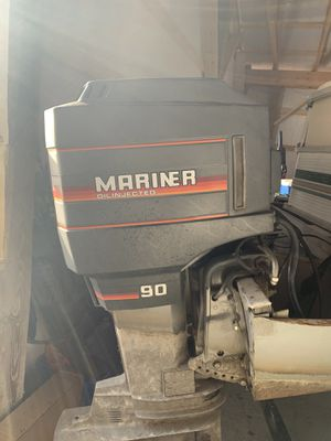 Mariner 90 hp for Sale in Meadville, PA